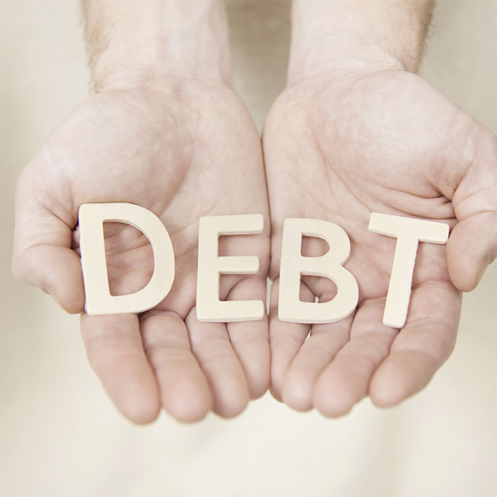 Debt Relief Order (DRO)